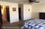 Alternate view of master bedroom