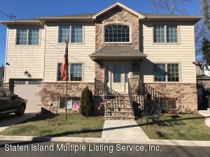 23 Lillian Place, Staten Island, NY 10308