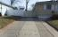 Home has a large driveway & plenty of on street parking