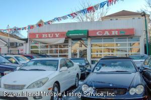 690-692 Henderson Avenue, Staten Island, NY 10310