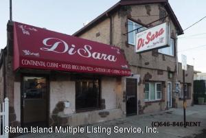 121 Roma Ave, Staten Island, NY 10306