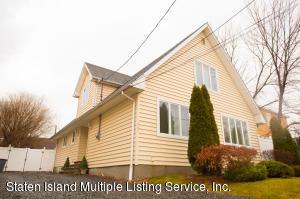 823 Rossville Avenue, Staten Island, NY 10309