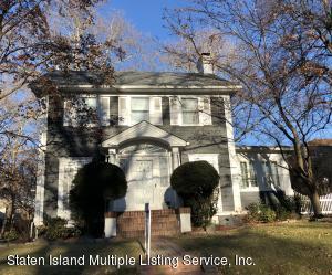 607 Clove Road, Staten Island, NY 10310