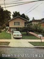 135 Correll Avenue, Staten Island, NY 10312
