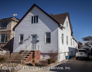49 Mclaughlin Street, Staten Island, NY 10305