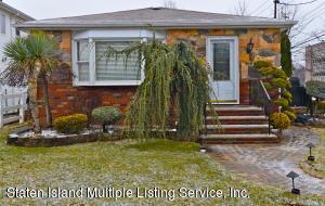 337 Wainwright Avenue, Staten Island, NY 10312