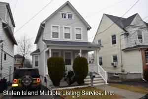 44 Perry Avenue, Staten Island, NY 10314