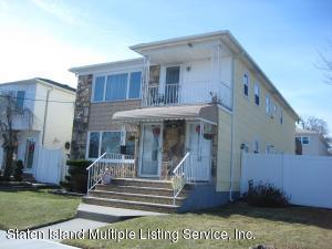 156 Lovelace Avenue, Staten Island, NY 10312