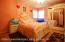 Master Bedroom 2nd Floor Apartment