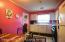 Kitchen 2nd Floor Apartment