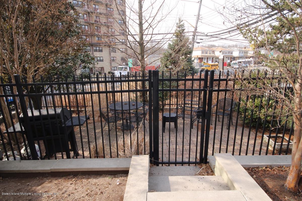 Single Family - Detached 1001 Clove Road  Staten Island, NY 10301, MLS-1114983-35