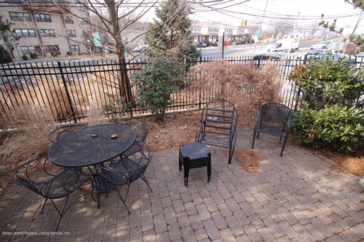 Single Family - Detached 1001 Clove Road  Staten Island, NY 10301, MLS-1114983-36
