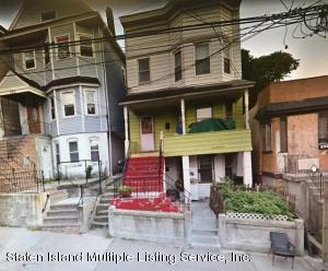 224 Benziger Avenue, Staten Island, NY 10301