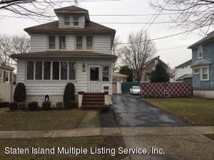 125 10th Street, Staten Island, NY 10306