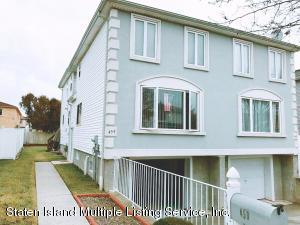 459 Dongan Hills Avenue, Staten Island, NY 10305