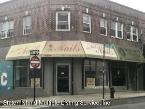 831 Castleton Avenue, Staten Island, NY 10310