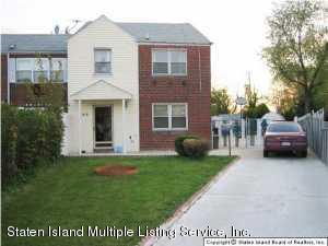 144 Comstock Avenue, Staten Island, NY 10314