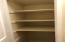 Linen Closet (Large)