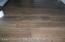 "Porcelain tiled - ""wood look"" flooring on first floor"