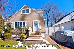 869 Marcy Avenue, Staten Island, NY 10309
