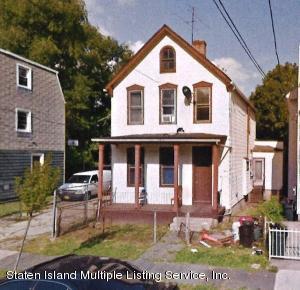 197 Targee Street, Staten Island, NY 10304