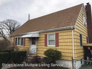 401 Mcclean Avenue, Staten Island, NY 10305