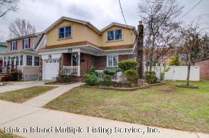 256 Bryant Avenue, Staten Island, NY 10306