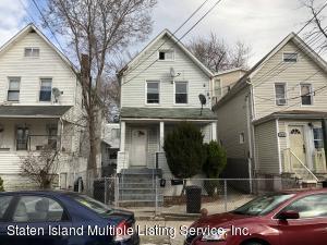 143 Simonson Avenue, Staten Island, NY 10302