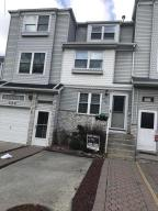 Three bedroom townhouse with two baths and full finished basement. Excellent location with no homes behind or across the street from home.