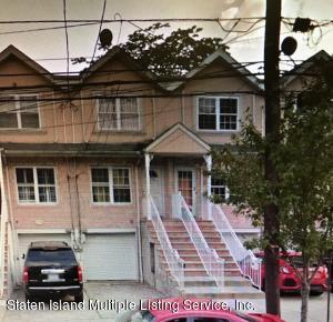 1508 Castleton Avenue, Staten Island, NY 10302