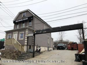 505 Britton Avenue, Staten Island, NY 10303