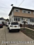 109 Delmore Street, Staten Island, NY 10314