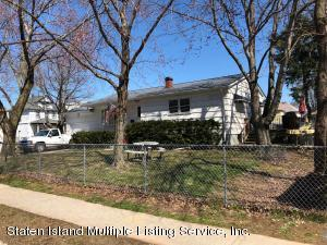 81 Haughwout Avenue, Staten Island, NY 10302