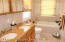Master Bedroom 4 Piece Bath with Radiant Heat