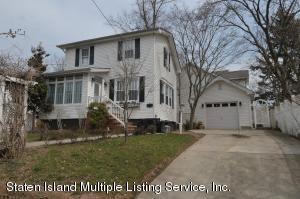 95 Clearmont Avenue, Staten Island, NY 10309