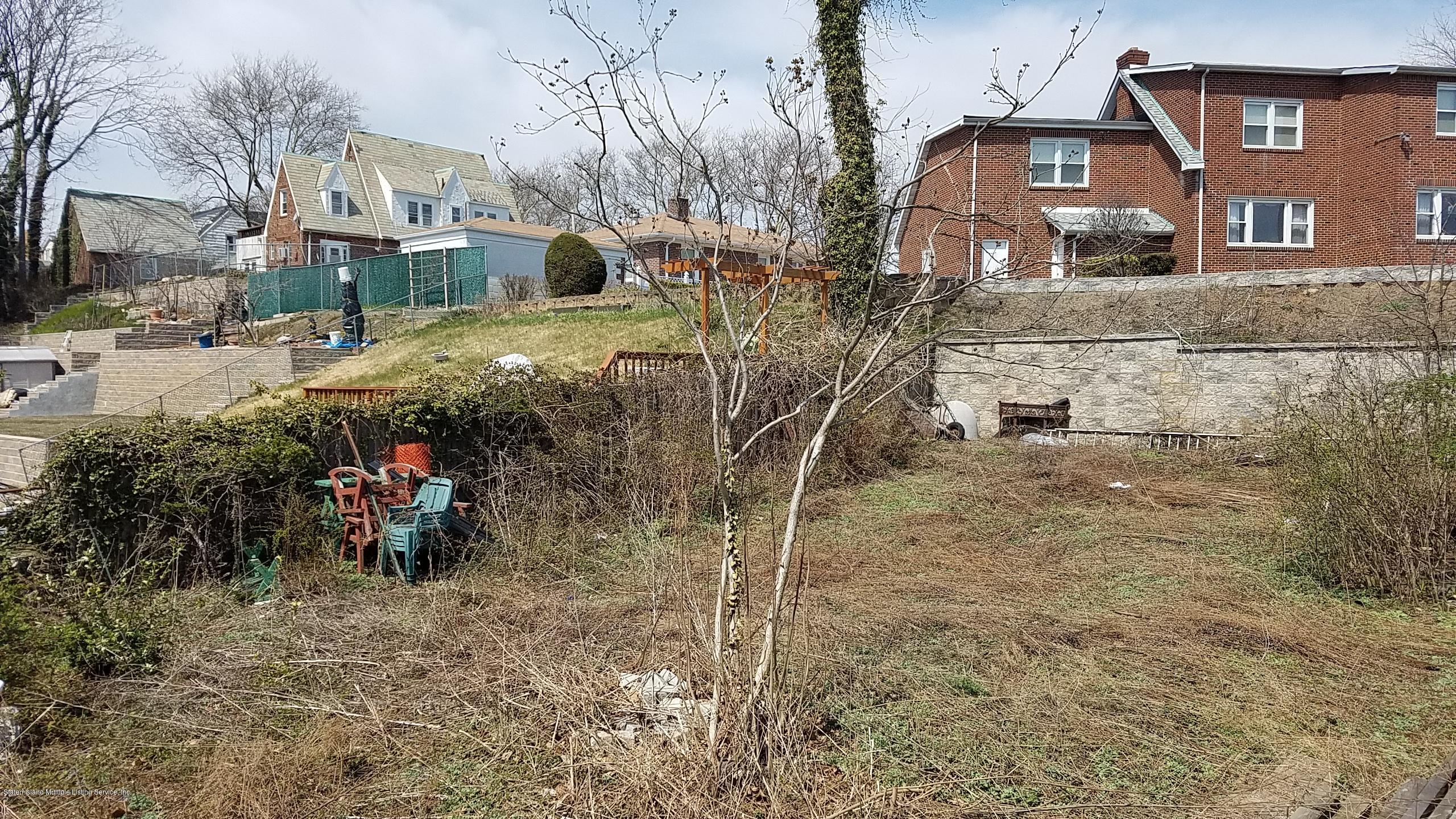 Land/Lots 603 West Fingerboard Road   Staten Island, NY 10305, MLS-1118359-5