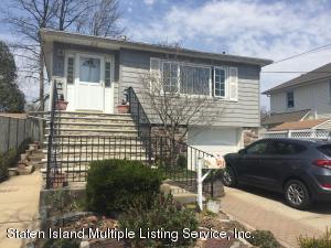 49 Sylvia Street, Staten Island, NY 10312