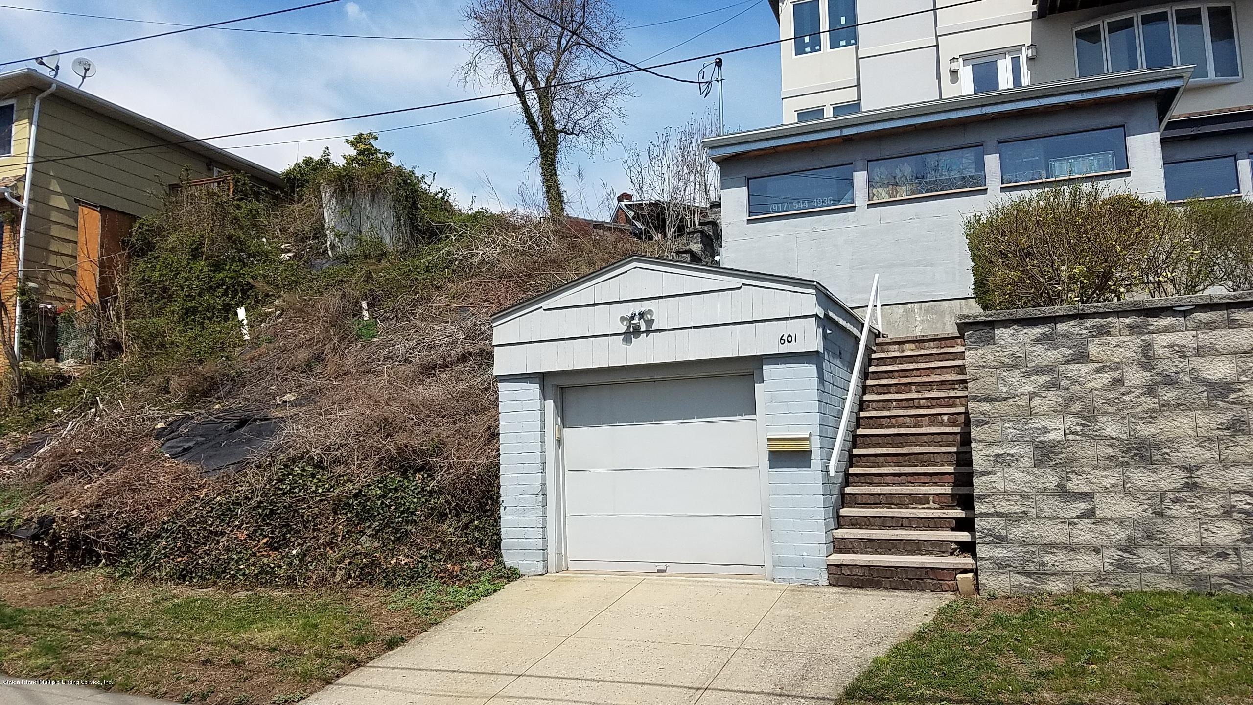 Land/Lots 603 West Fingerboard Road   Staten Island, NY 10305, MLS-1118359-4
