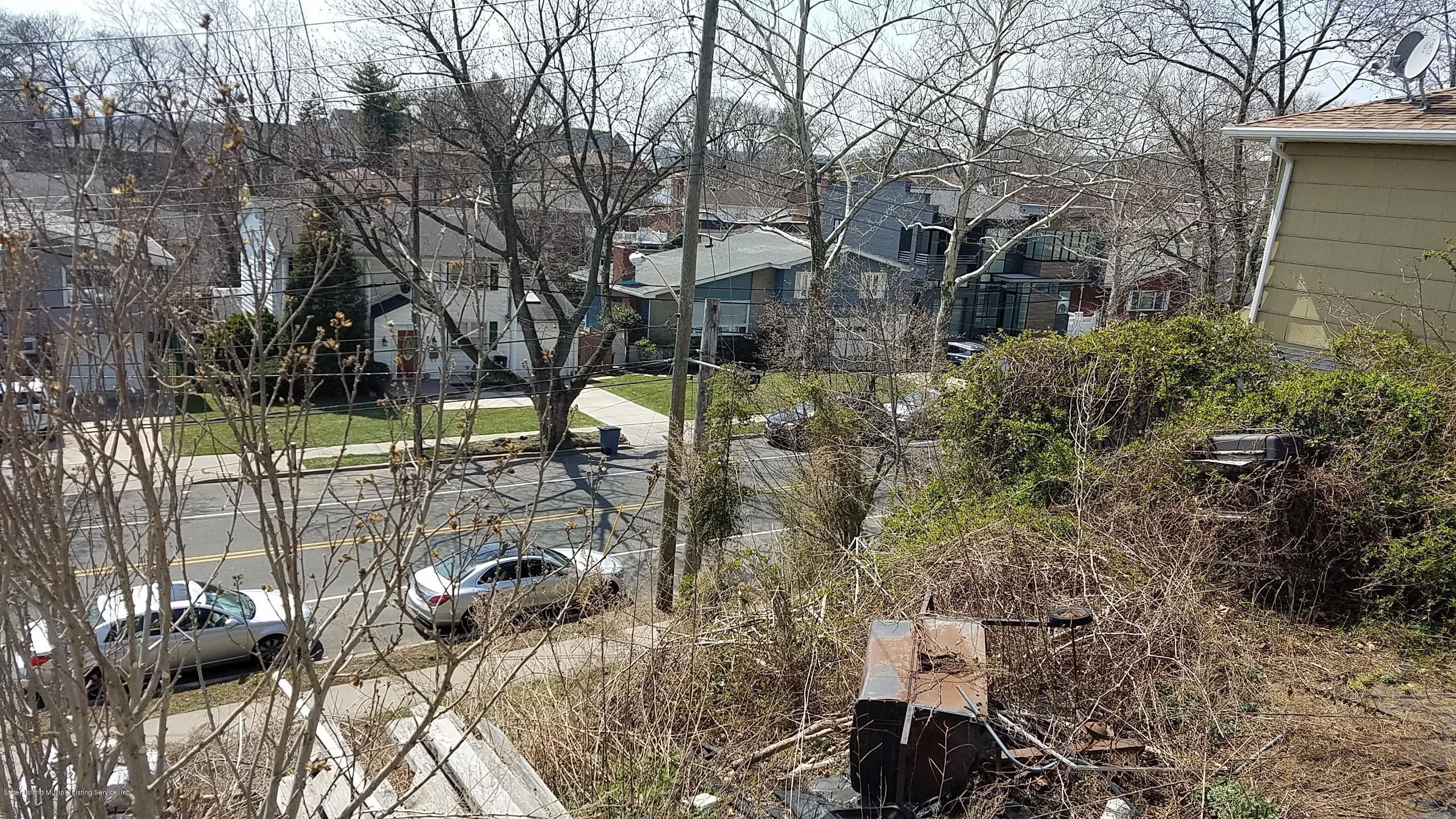 Land/Lots 603 West Fingerboard Road   Staten Island, NY 10305, MLS-1118359-8
