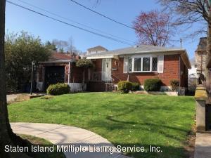 7 Spring Street, Staten Island, NY 10304