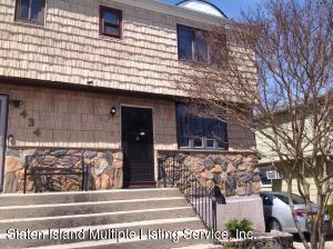 436 Ridgewood Avenue, Staten Island, NY 10312