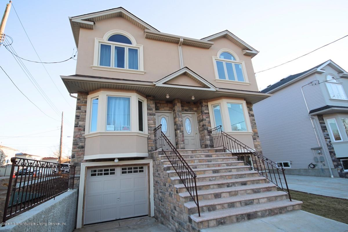 Single Family - Semi-Attached 10 Lemon Drop Court  Staten Island, NY 10309, MLS-1118631-2