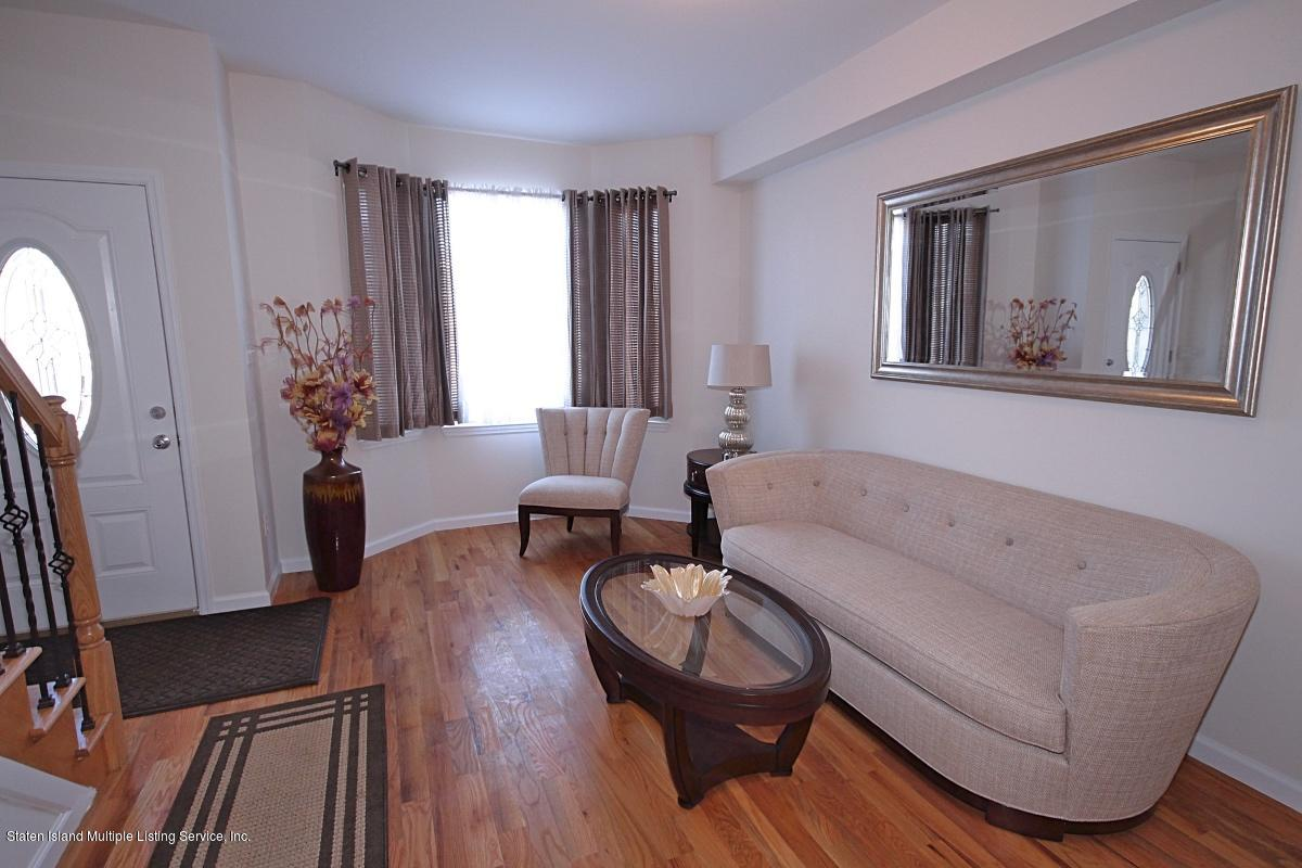 Single Family - Semi-Attached 10 Lemon Drop Court  Staten Island, NY 10309, MLS-1118631-4