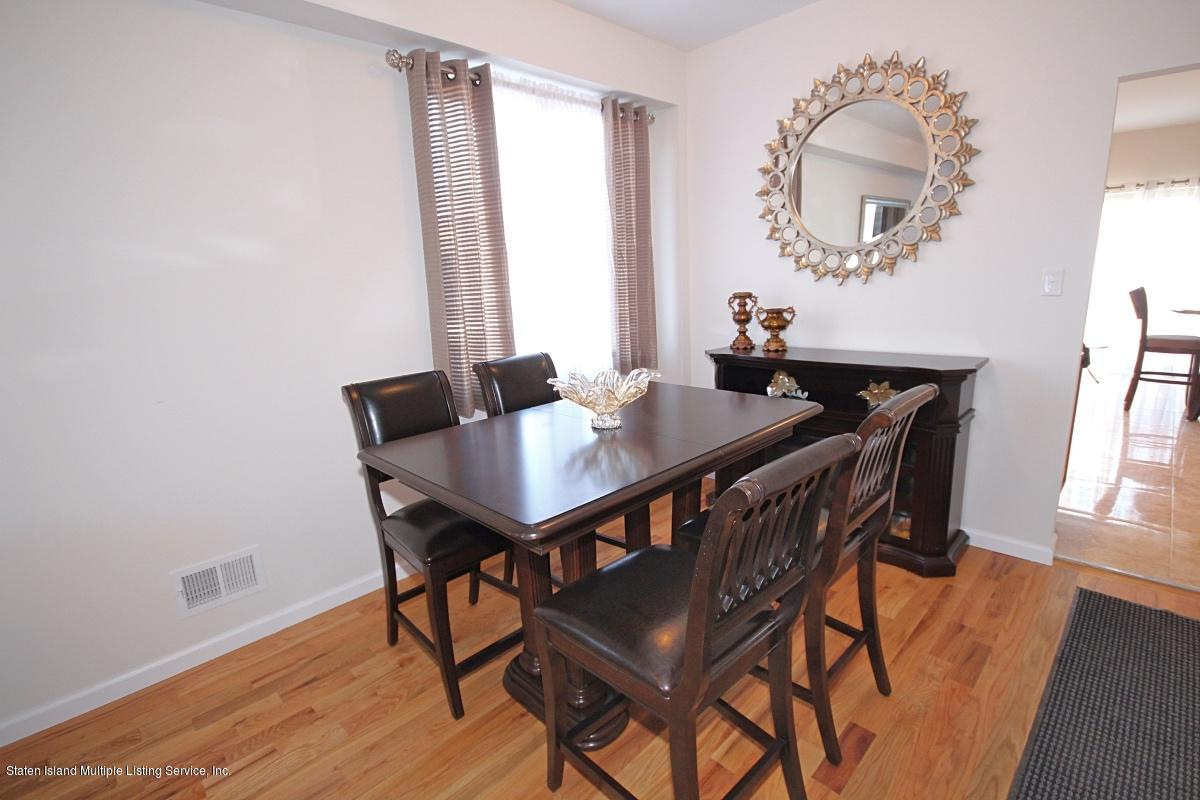Single Family - Semi-Attached 10 Lemon Drop Court  Staten Island, NY 10309, MLS-1118631-7