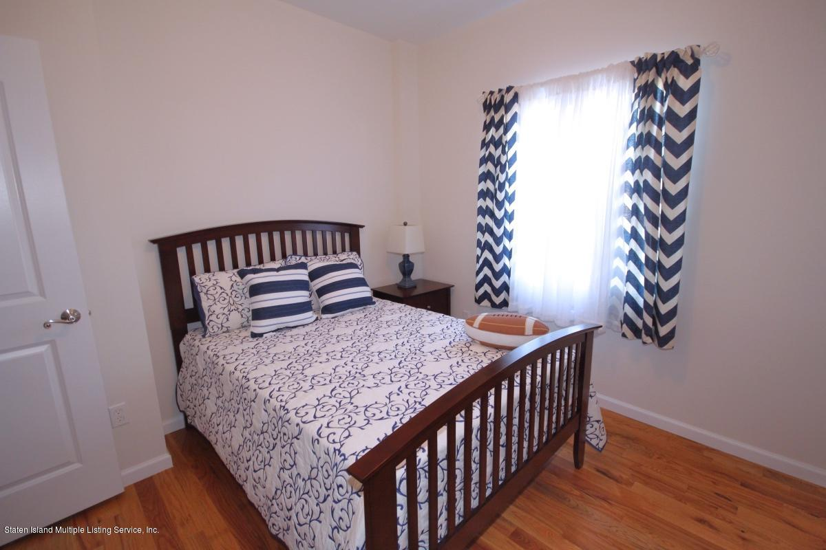Single Family - Semi-Attached 10 Lemon Drop Court  Staten Island, NY 10309, MLS-1118631-12