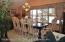 3rd floor formal dining room