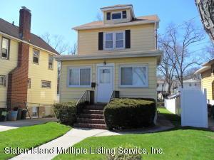31 Florence Street, Staten Island, NY 10308