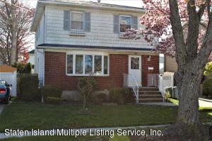 98 Fern Avenue, Staten Island, NY 10308