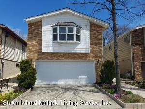 283 Tanglewood Drive, Staten Island, NY 10308