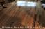GLEAMING OAK FLOORS
